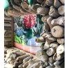 Rámeček z naplaveného dřeva