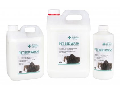pet bed wash group