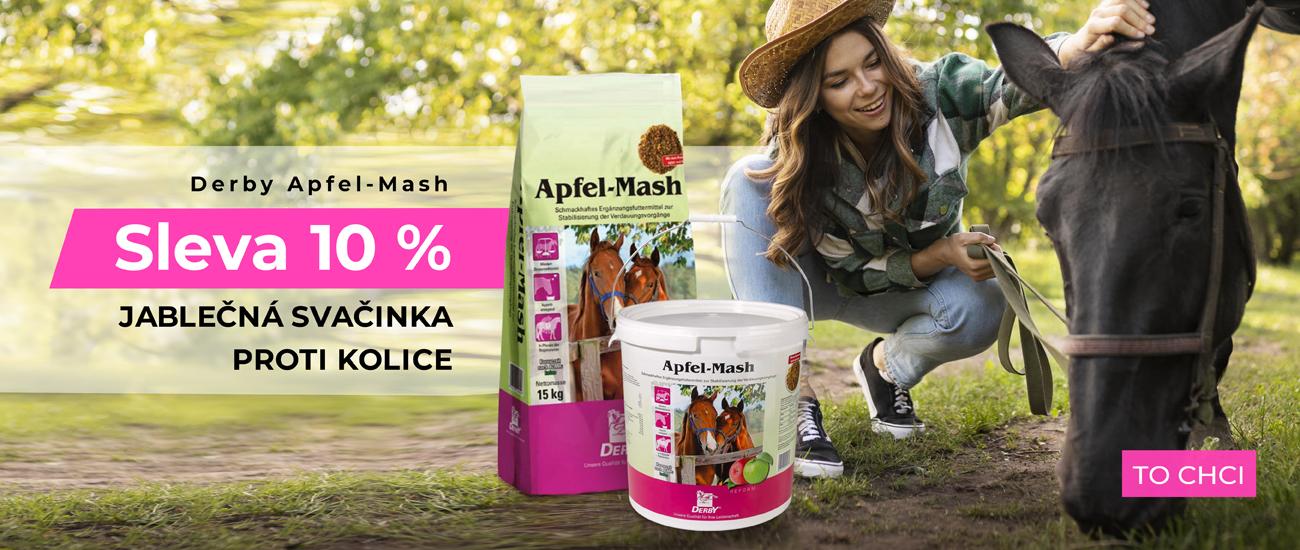Apfel Mash -10 %