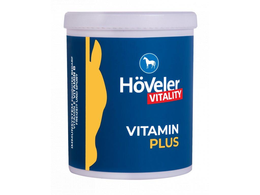 Vitamin Plus 2020 04