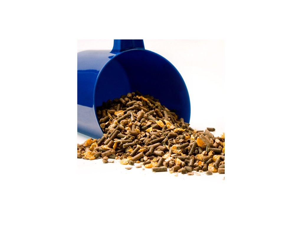 PferdeMix - GMO Free* 17,5 kg (LandLeben)  směs pro koně