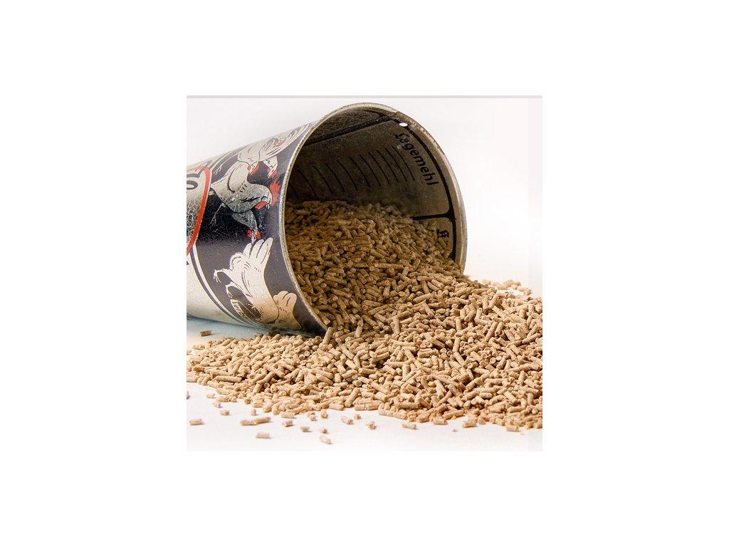 Kükenstarter, 25 kg (LandLeben)  granule pro kuřata od vylíhnutí do 6 týdne