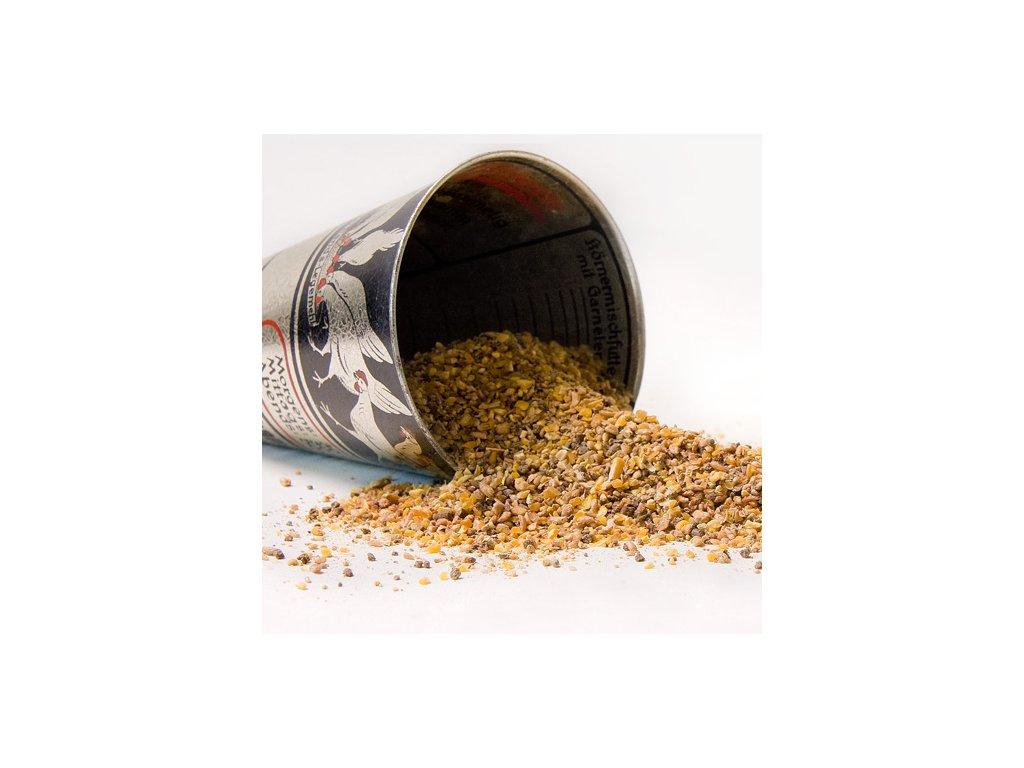 Pro drůbež - Vollkorn Legemehl, 25 kg  směs - podpora snášky a v období rozmnožování