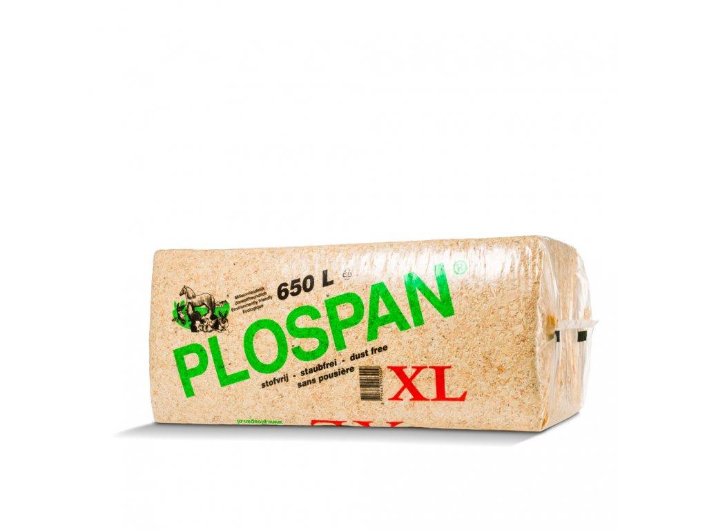 Podestýlka pro koně Excellent - balík  1 balík = rozložený objem 650 litrů