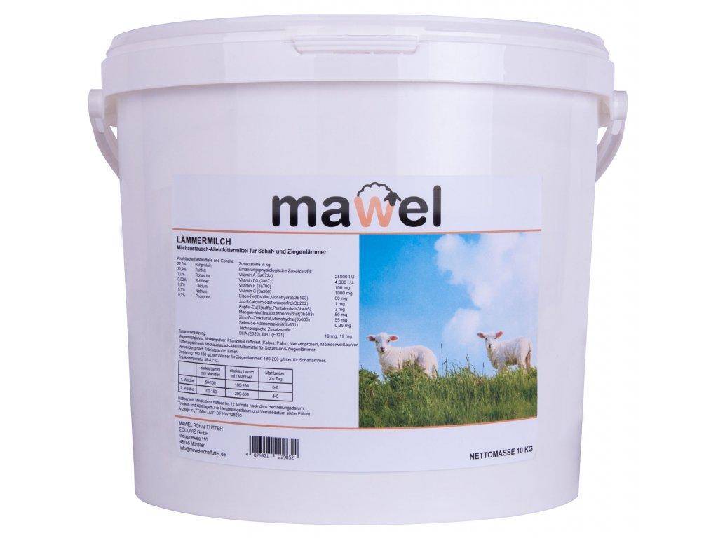 Mawel Lämmermilch Eimer 2020 01