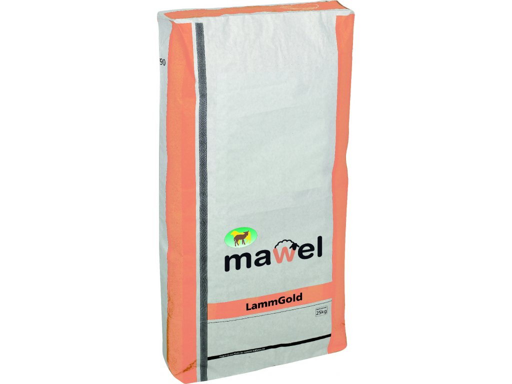MAWEL LammGold Sack