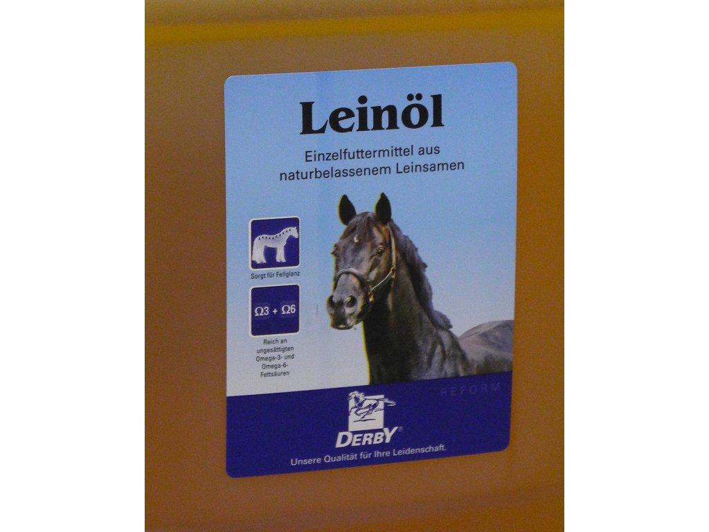 DERBY Leinoil 200