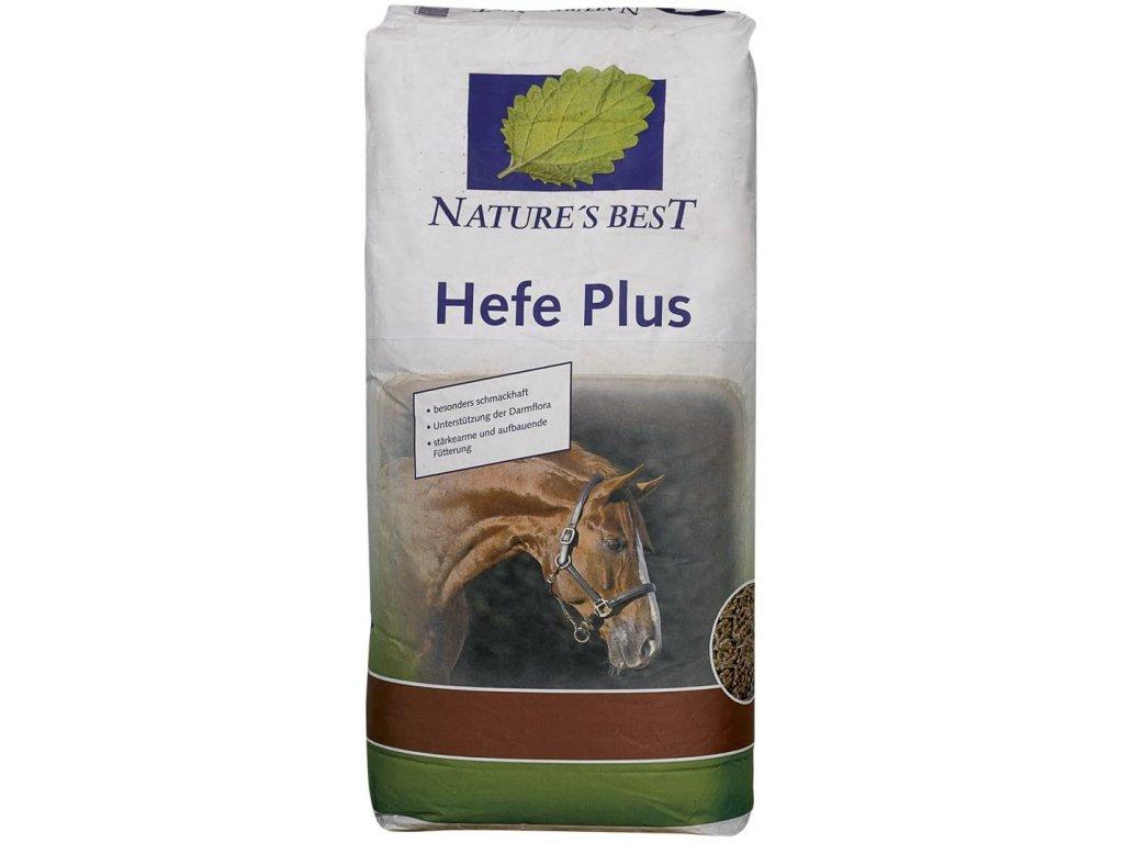 hefeplus naturesbest