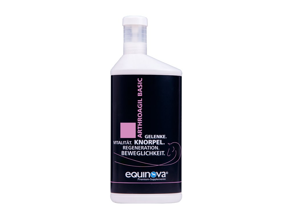Athroagil Basic Flasche 2021 02