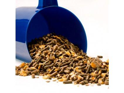 PferdeMix - GMO Free* 17,5 kg  směs pro koně