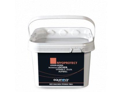 Myoprotect - prášek 1,5 kg (Equinova)  regenerace po zátěži