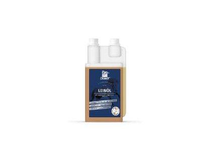 Produktbild DERBY Leinöl 1 l Flasche