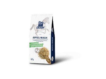 Apfel mash 15