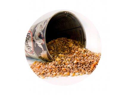 kornerfutter