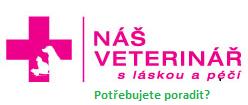 Náš veterinář
