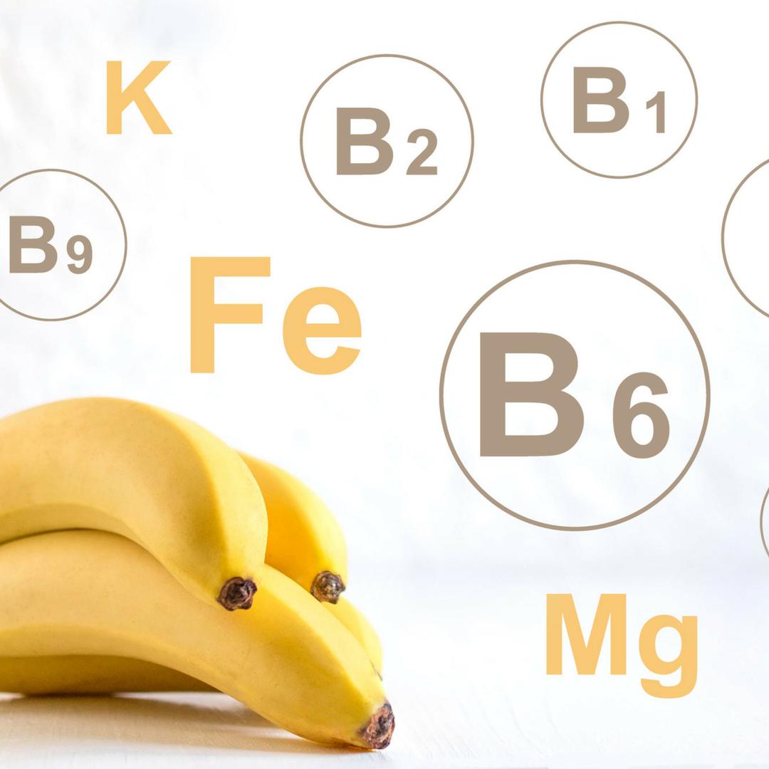 Minerální a vitamínové doplňky