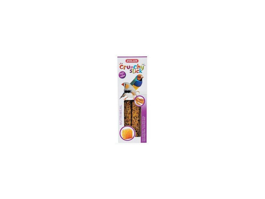 Crunchy Stick Exotic Proso/Med 2ks