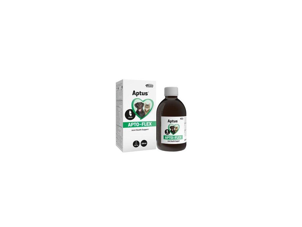 Aptus Apto-Flex VET sirup 200ml NEW
