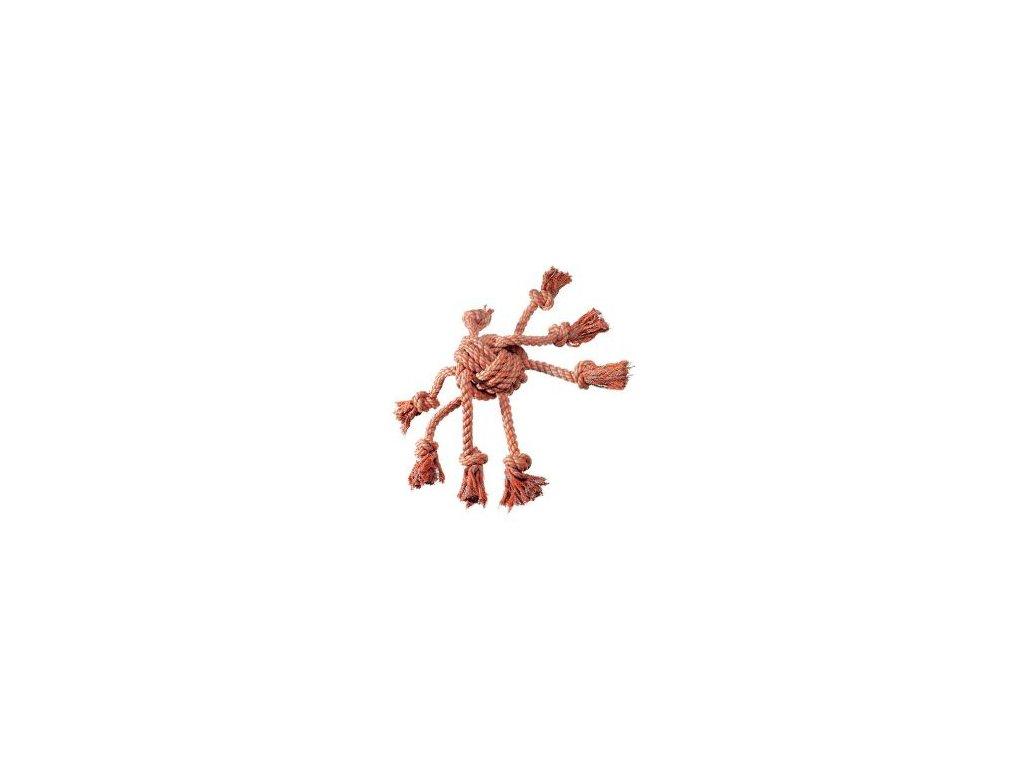 Hračka pes Chobotnice bavlna