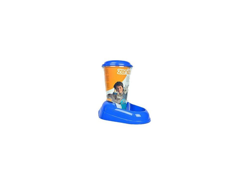 Zásobník na granule ZENITH pes/kočka