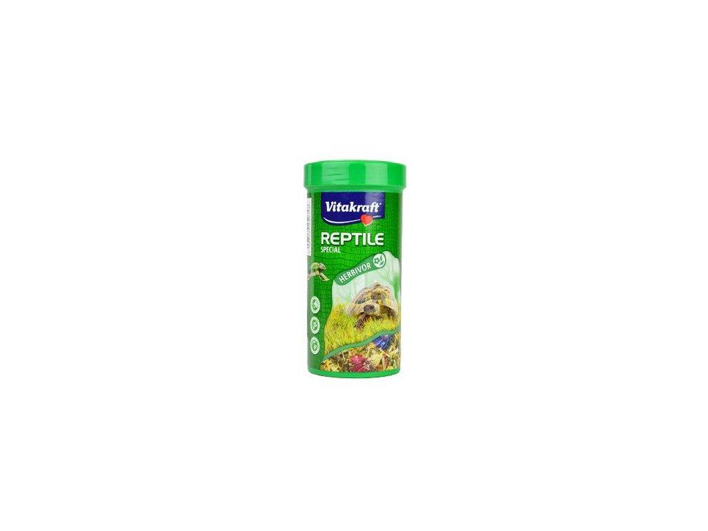 Vitakraft Reptile Turtle Herbivor such.plazi 250ml