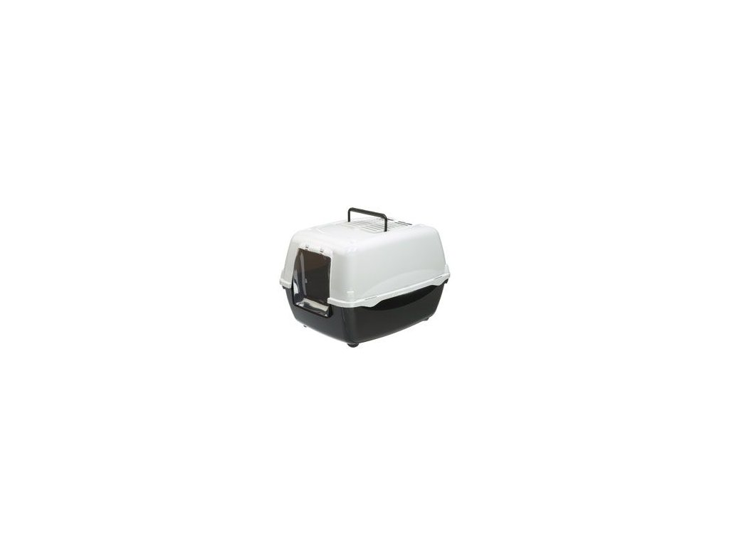 WC kočka kryté domek BELLA FP