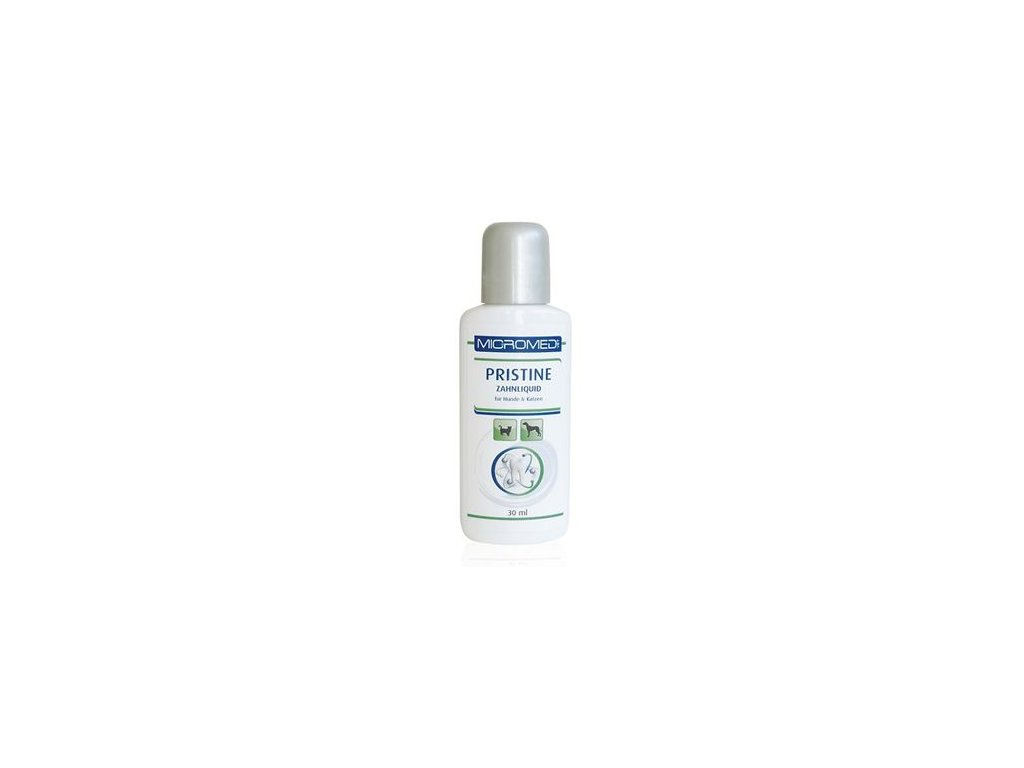 Zubní olej Pristine MICROMED 30 ml