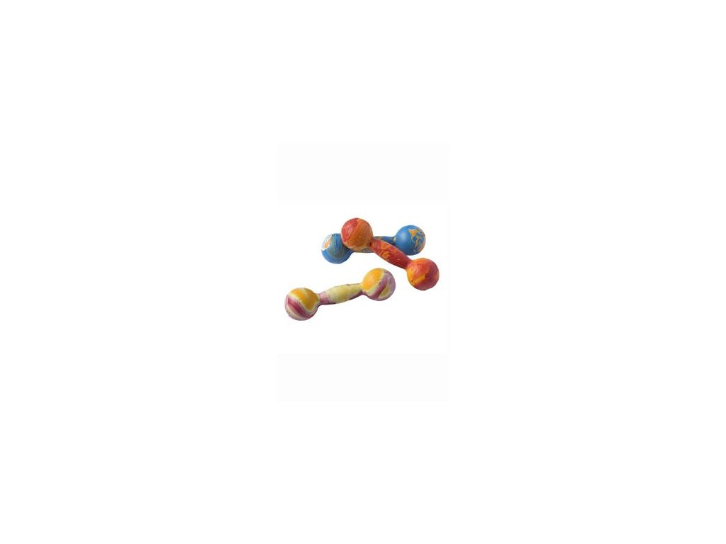 Hračka pes Činka plovací vanilkový