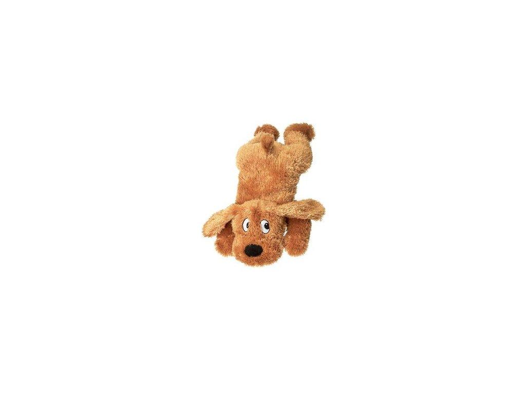 Hračka pes Pejsek plyš pískací