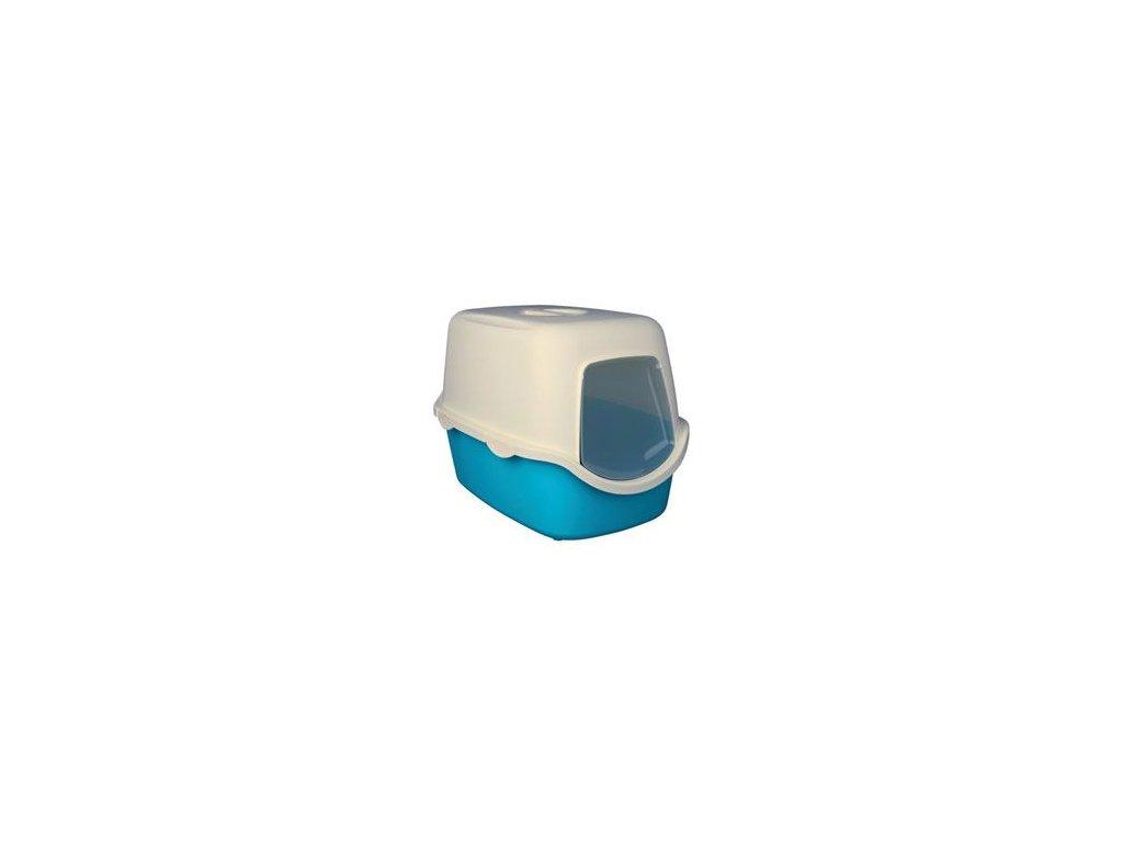 WC kočka kryté domek VICO 40x40x56