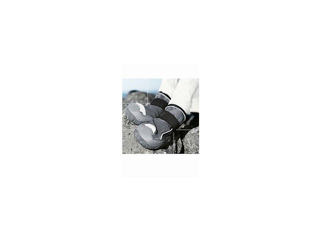 Botička ochranná Hurtta Outback Boots 2ks