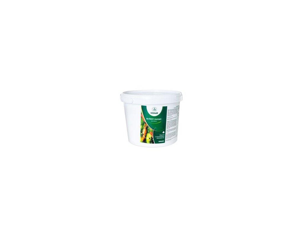 Vodnář Na řasy KONTAKT 3kg kbelík