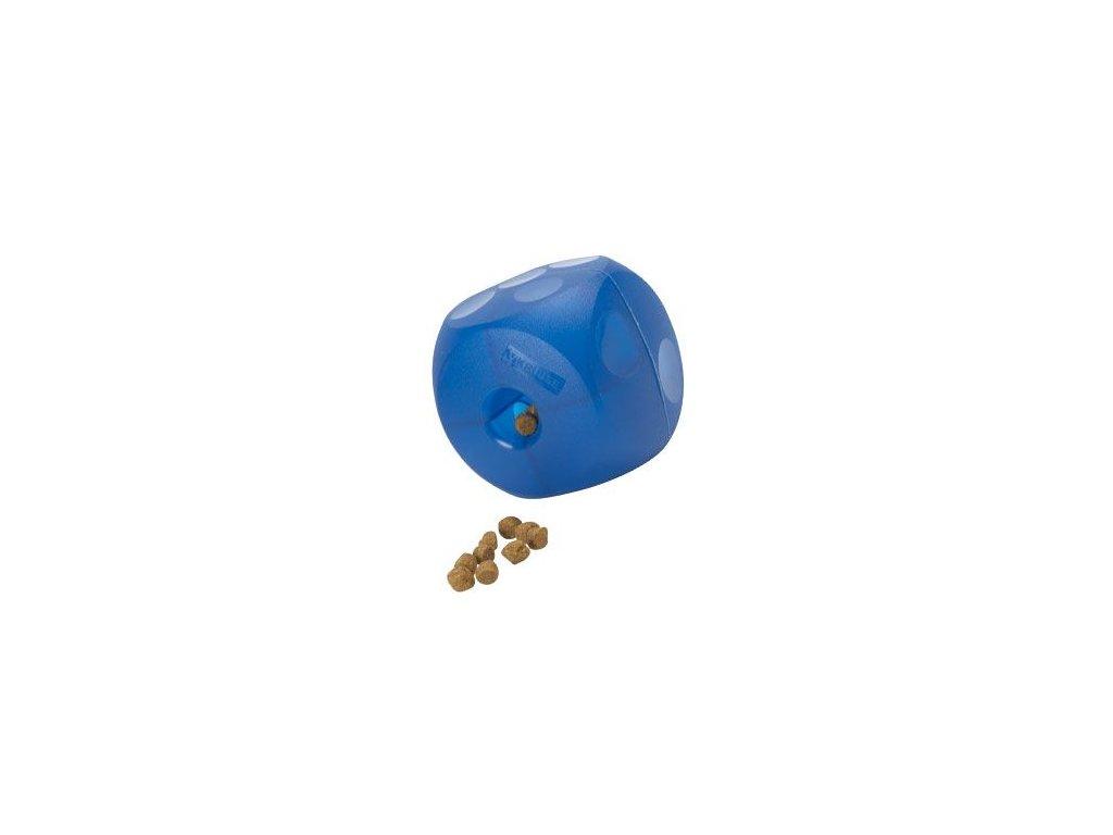 Hračka pes BUSTER Soft Mini Cube