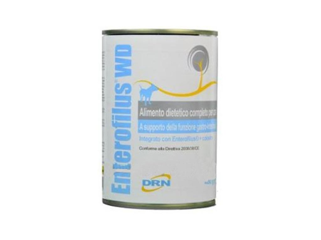 Enterofilus WD konzerva 400g