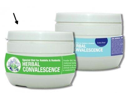 Cunipic VetLine Herbal convalescence 125 g - zelené
