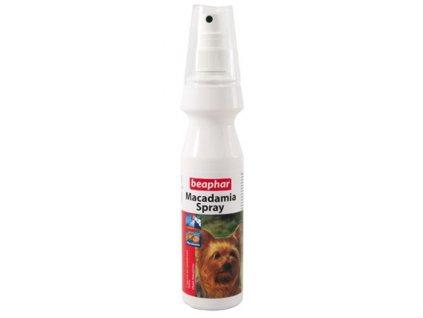 Beaphar spray Macadamia s makadanovým olejem 150 ml