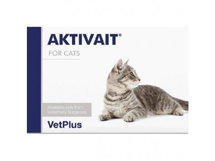 Aktivait Cat 60 cps