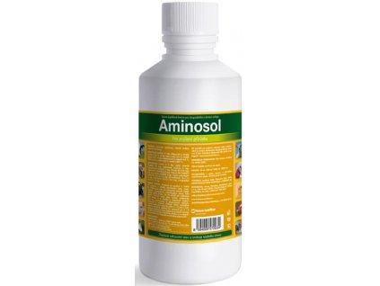 Aminosol sol 250 ml