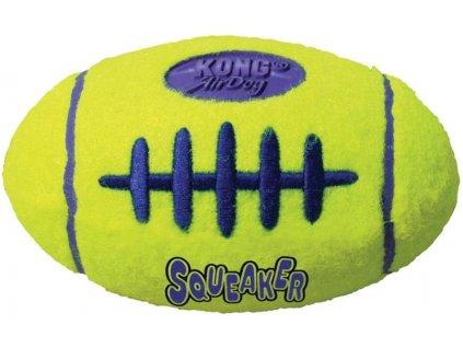 Hračka pes KONG míč Rugby