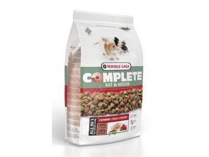 VL Complete Rat&Mouse pro potkany a myši 2kg