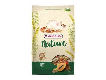 VL Nature Rat pro potkany 2,3kg
