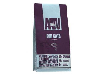 AATU Cat 85/15 Salmon & Herring