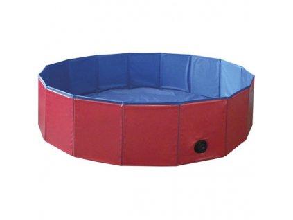 Bazén pro psy M 120x30cm