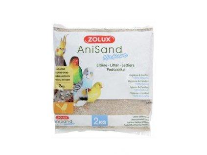 AniSand Nature