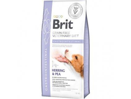 Brit VD Dog GF Gastrointestinal