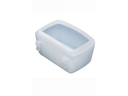 Miska do přepravky malá plast