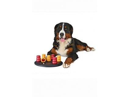 Hračka pes Dog Activity