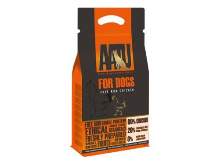 AATU Dog 80/20 Chicken