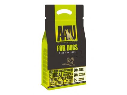 AATU Dog 80/20 Duck