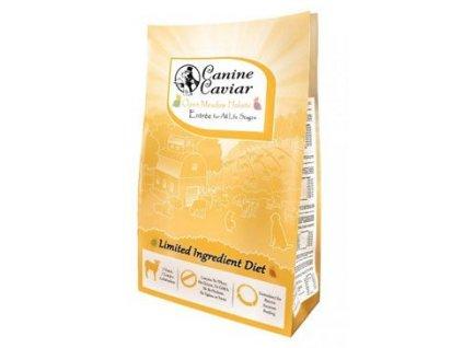 Canine Caviar Open Meadow Alkaline (jehně) 10kg